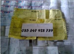 Copy of resi pengiriman